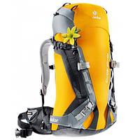 Рюкзак Deuter Guide SL, 30+ л, sun-titan