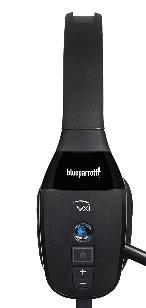 Бездротова гарнітура BlueParrott B450-XT, фото 2