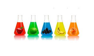 Готовые ароматические добавки соль