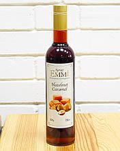 Сироп Emmi Карамель ореховая 0,7 л (стеклянная бутылка)