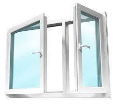 Окна металопластиковые