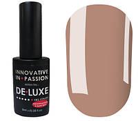 Гель-лак для ногтей De Luxe №045 Бежевый 8 мл