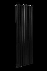 Вертикальний радіатор Blende, H-1800 мм, L-504 мм