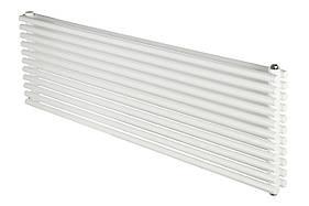 Горизонтальний радіатор Praktikum, H-425 мм, L-1400 мм