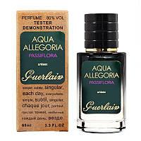 Guerlain Aqua Allegoria Passiflora TESTER LUX, унісекс, 60 мл