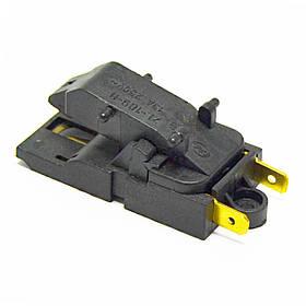Термостат (кнопка) для электрочайника ZL-189-B (13A, 250V)