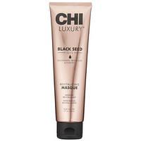 Маска восстанавливающая с маслом черного тмина CHI Luxury Black Seed Oil Revitalizing Masque 148 мл