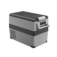 Автомобільний холодильник ALPICOOL 45L 12/24/220V сірий
