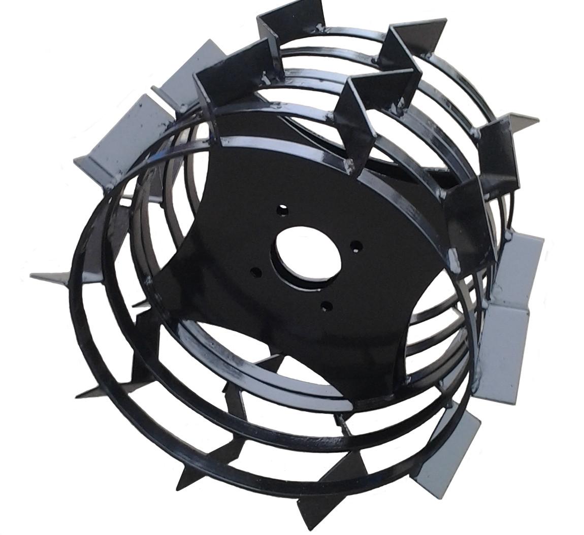 Грунтозачепи для мотоблока 420*150мм Агромоторсервис КС-480