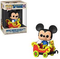 Фігурка Funko Pop Disney: Mickey Mouse Casey Jr. Circus Train Attraction 03