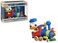 Фігурка Funko Pop Disney: Donald Duck Casey Jr. Circus Train Attraction 01