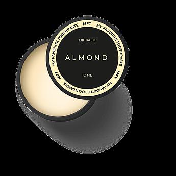"Бальзам для губ ""Almond"""