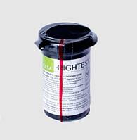 Тест-смужки Bionime Rightest GS550 і ELSA, 25 шт.