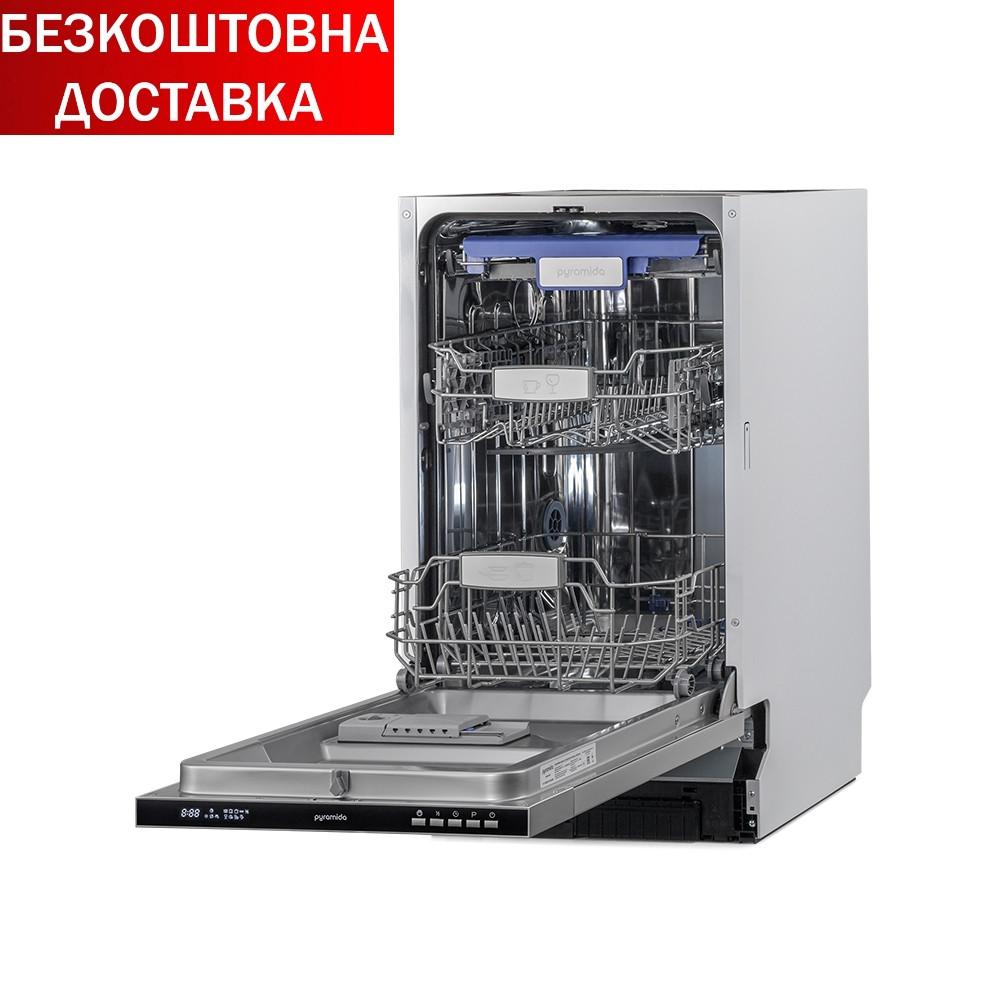 Посудомоечные машины Pyramida DWN 4510