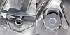 Посудомоечные машины Pyramida DWN 4510, фото 6