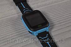 Дитячі розумні смарт годинник Smart baby watch F2, фото 3