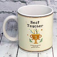 Гуртка Вчитель року Teacher of the year
