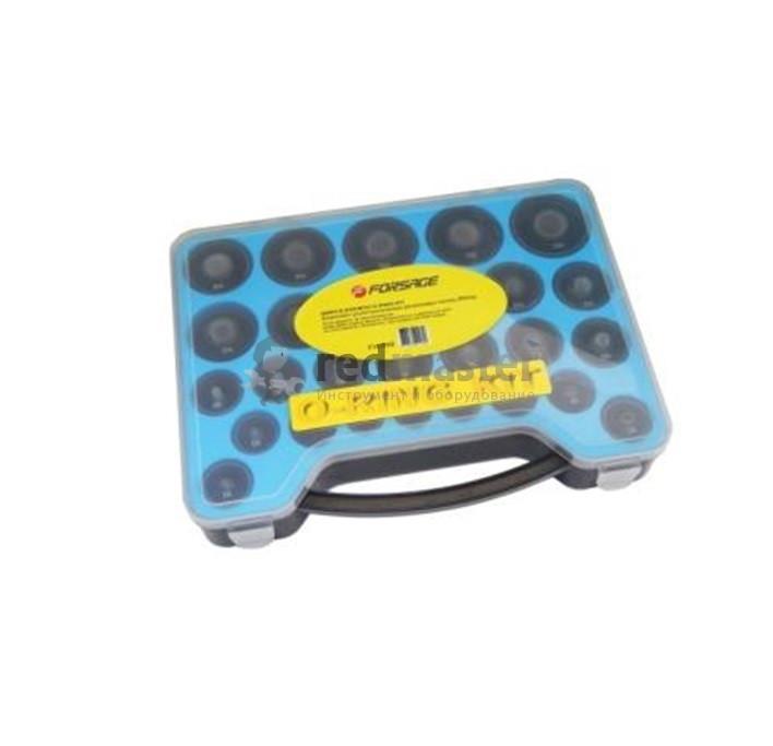 Кольца уплотнительные резиновые маслобензостойкие, 705пр. Forsage