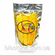Манго сушеный без сахара 500г. ТМ Райдуга