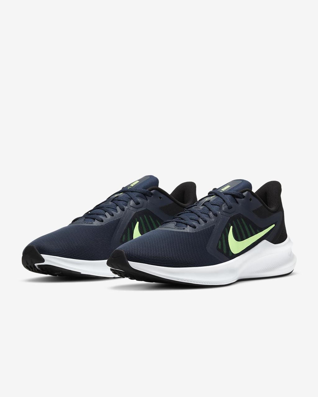 Кросівки чоловічі Nike Downshifter 10 CI9981-404