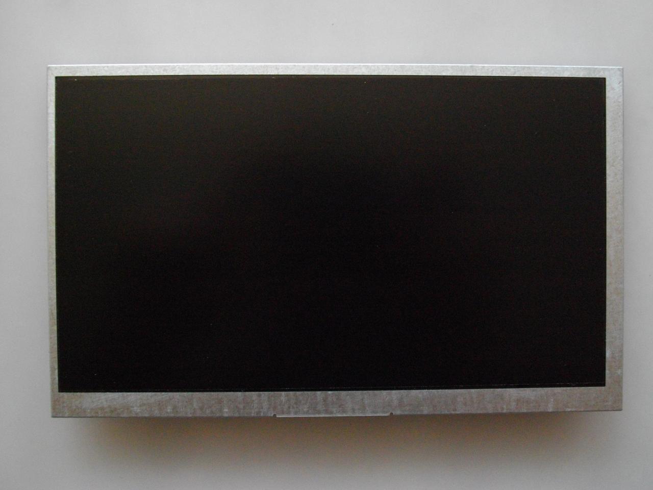 Оригинальный Экран матрица Дисплей для планшета Wexler Tab 7000, 165x100mm, 60pin, 800x480, 773TG700B200001 БУ
