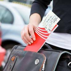 Продажа билетов на транспорт