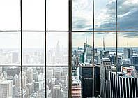 Триплекс, изменяющий прозрачность. Умное стекло. SMART GLASS
