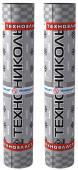 ТехноНИКОЛЬ  еврорубероид Техноэласт мост Б ЭМП 5,5 гидроизоляционный цена за м2