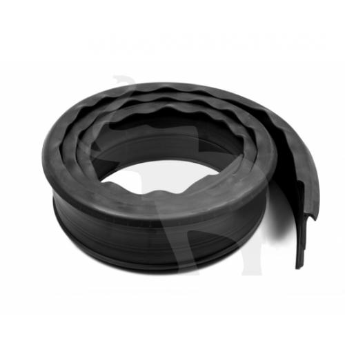 Дефлектор дощовий (ущільнювач) для SCHMITZ 2675