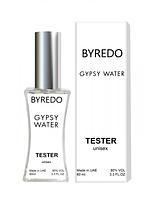 Тестер Byredo Gypsy Water унисекс, 60 мл