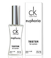 Тестер Calvin Klein Euphoria женский, 60 мл