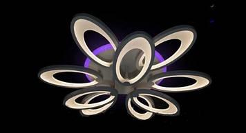 Люстра светодиодная  145W