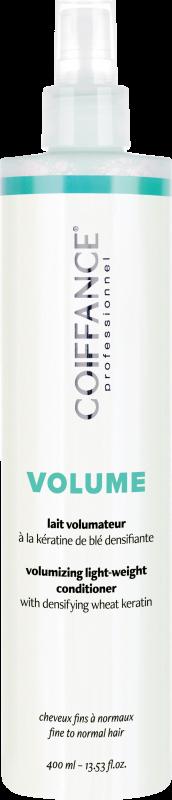 Спрей-кондиционер для объема волос Coiffance Volumizing Light-Weight Spray Condition 400