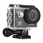 Екшн камера EKEN B5R з пультом і аквабоксом, фото 4