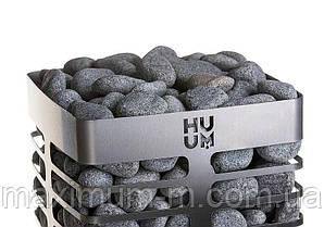 Каменки для сауни і лазні HUUM STEEL 10,5 kW