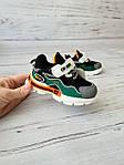 Кроссовки для мальчиков Kimboo 21р, 13.5см