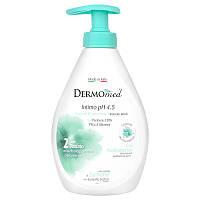 Мило для інтимної гігієни Dermomed Lichene 300 мл
