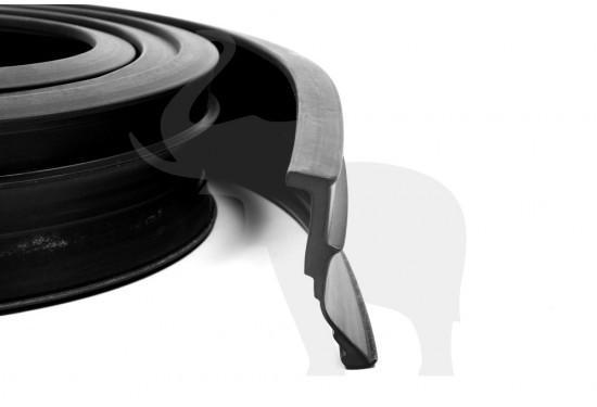 Дефлектор дощовий (ущільнювач) для SCHMITZ 2595