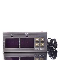 Терморегулятор - термостат, STC-3018, 12V
