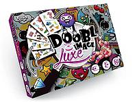 Настольная игра Doobl Image Luxe Dankotoys