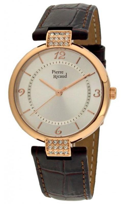 Часы Pierre Ricaud PR 21061.9253QZ кварц. 3337b768204c5