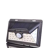 Вуличний ліхтар на сонячній батареї 1828 + датчик освітлення + датчик руху
