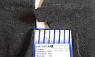 Шкарпетки чоловічі бавовна+стрейч,р. 25. Колір сірий. Від 10 пар по 7.5 грн, фото 3
