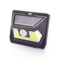 Вуличний ліхтар на сонячній батареї LF-1622 + датчик освітлення + датчик руху