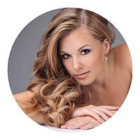 Окрашивание волос BROND - брондирование светлых волос