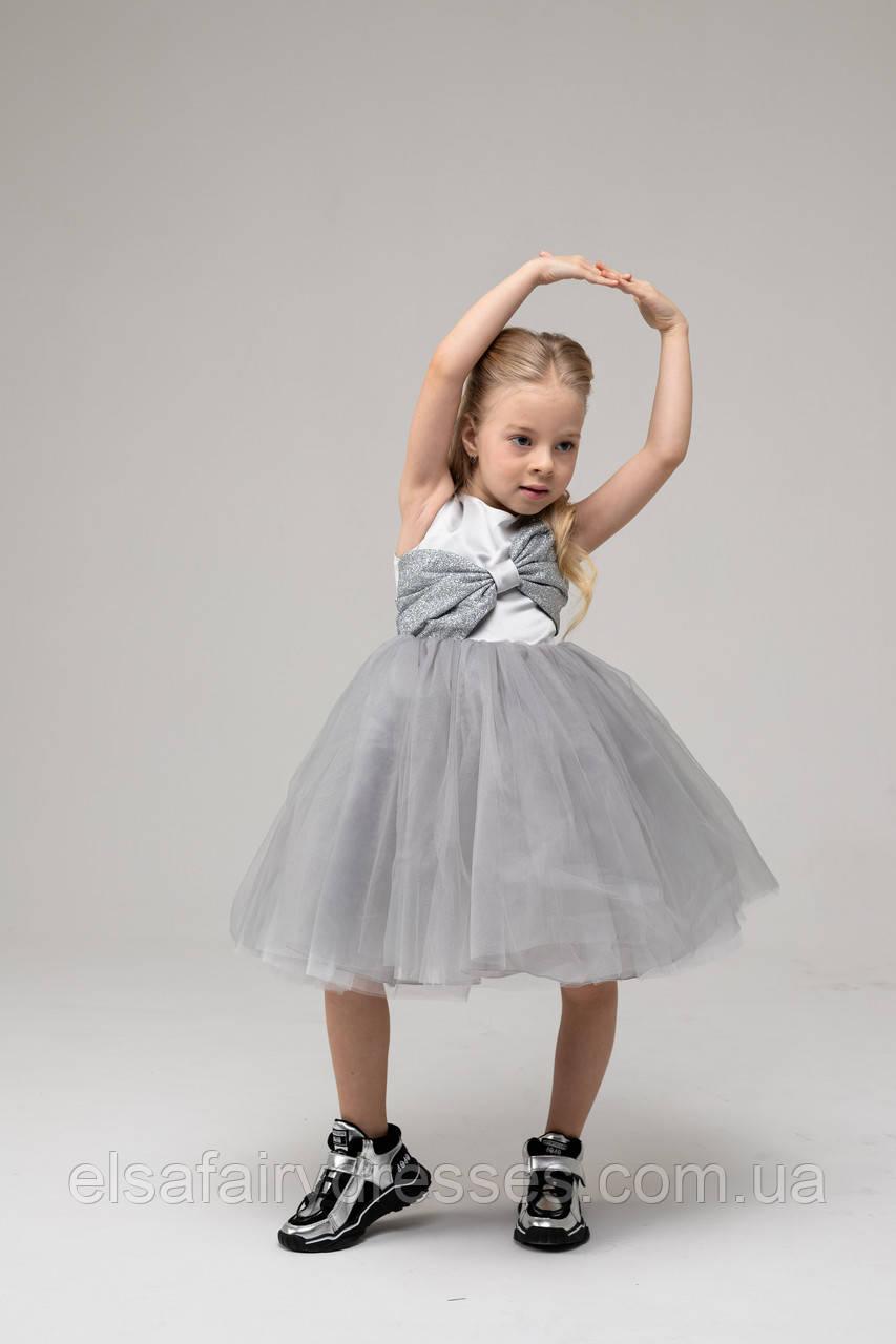 """Модель """"LUCIA"""" - дитяча сукня / детское платье"""
