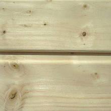 Вагонка Финская Ель 95х13,8 мм - цена за 1 м.кв.