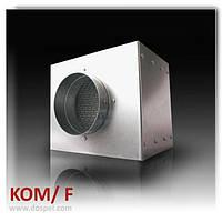 Фильтр для турбины DOSPEL COM-II 600