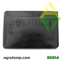 Брызговик резиновый передний МТЗ-80 80-8403030