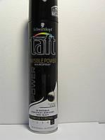 Лак для укладки волос Taft Power невидимый  250 мл.